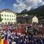 20. Alta Pusteria Int. Choir Festival: La grande sfilata dei cori