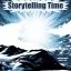 Waiting for Storytelling Time- Abenteuergeschichten fuer Mutige Maedchen und Beherste Brurschen