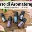 Corso di Aromaterapia a Bolzano