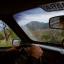 Jens Olof Lasthein | Meanwhile across the mountain | Caucasian borderlands