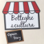 Botteghe di cultura - Open Day
