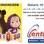 Vieni a conoscere: Masha e Orso a Bolzano!