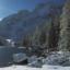 Natale in montagna al Lago di Braies