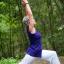 Yoga für EinsteigerInnen und leicht Fortgeschrittene