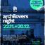 Archilovers Night
