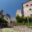 Castel d'Appiano: Visite guidate sulla storia del castello e spiegazione degli affreschi nella cappella
