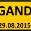 Giornata dell'Economia di Ganda